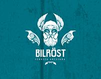 BILRÖST - Beer Branding