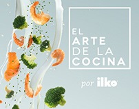 Campaña - El arte de la cocina - ilko