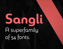 Introducing Sangli