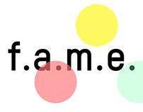 F.A.M.E TV // Webzine