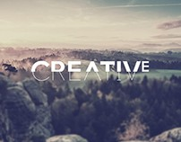 Proactivity, creativity and ideas.