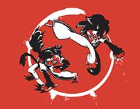 Capoeira Academy UK