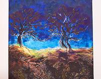 Bäume sprechen