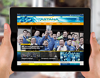 Football Club Astana