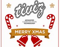 Tiviz - Merry Xmas