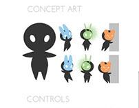 Nubi - Game Concept
