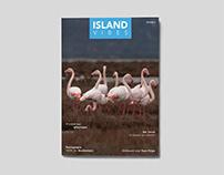 Island Vibes Editorial