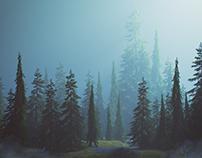 The Host (forest spirit)