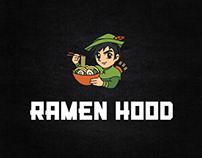 Ramen Hood