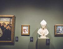 Une Nuit au Musée