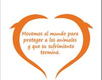 World Animal Protection Campaign