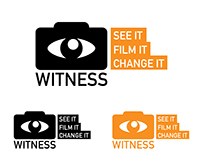 Witness Charity Campaign