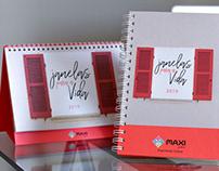 Kit Maxi Gráfica 2019