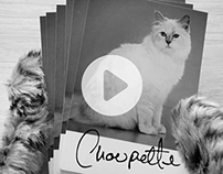 Music Video | Choupette