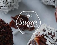 Sugar Mines Brigadeiros