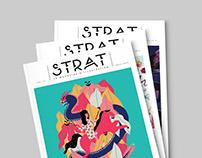 STRAT magazine