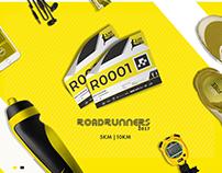 JKR Roadrunners 2017