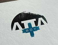 Atta Boy logo