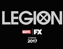 FOX - Legion.