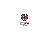 Albaquerque Internatinal Balloon Fiesta - redesign