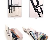 Mini Portfolio Design
