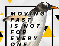 PosterLad - 2018 series - Month #6