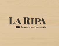 La Ripa . Panadería y Confitería