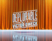 Deplorable with Victor Dweck