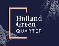 Holland Green Quarter