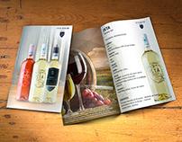 Wine Catalogue