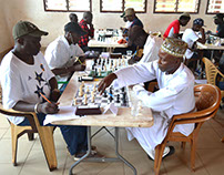 2016 Gambia National Chess Championship