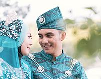 Izzo+Maizatul | Langkawi, Kedah | May 2&3, 2015