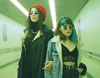 SUB POP | Fashion Grunge