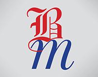 Maestros tipográfos - Morris Fuller Benton