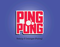 Ping Pong | Packing
