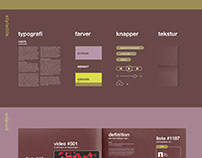 website design: ungtilung.com