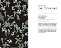 BEANGO | DIY Paradise | AW16