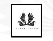L O G O _ Black Knight