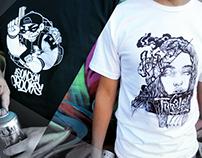 TRRBLS! T-Shirts