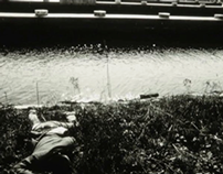 Celestial of Solitude-Experimental Film Final