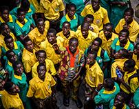 Ghana // Africa