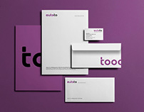 Autoto Visual Identity