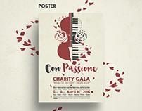 Con Passione Charity Gala