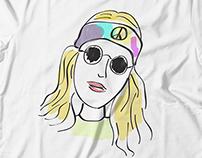 Funny & Music T-Shirts