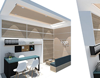 Small Office Design Proposal