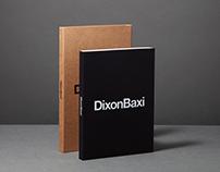 DixonBaxi Monograph