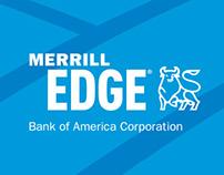 Merrill Edge Responsive Landing Page