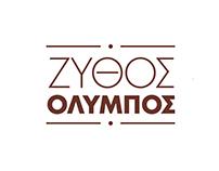 Ζύθος Όλυμπος