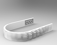 Lego Jewelry 3D