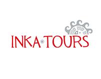 LOGO INKA TOUR AGENCIA DE VIAJES